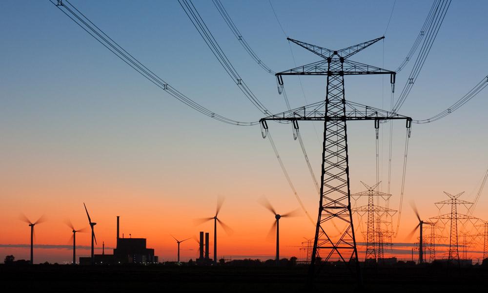 Tracciamento reti infrastrutturali
