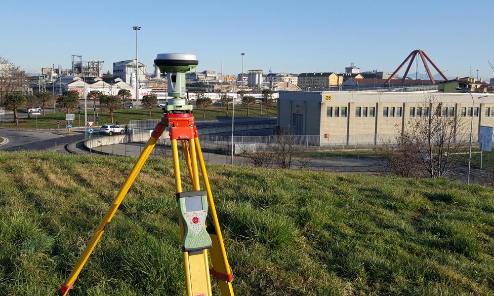 Campagna di misurazione