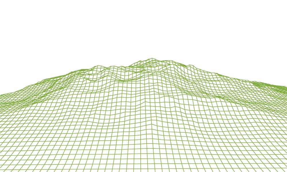 Digital Terrain Model (DTM) da dati LIDAR